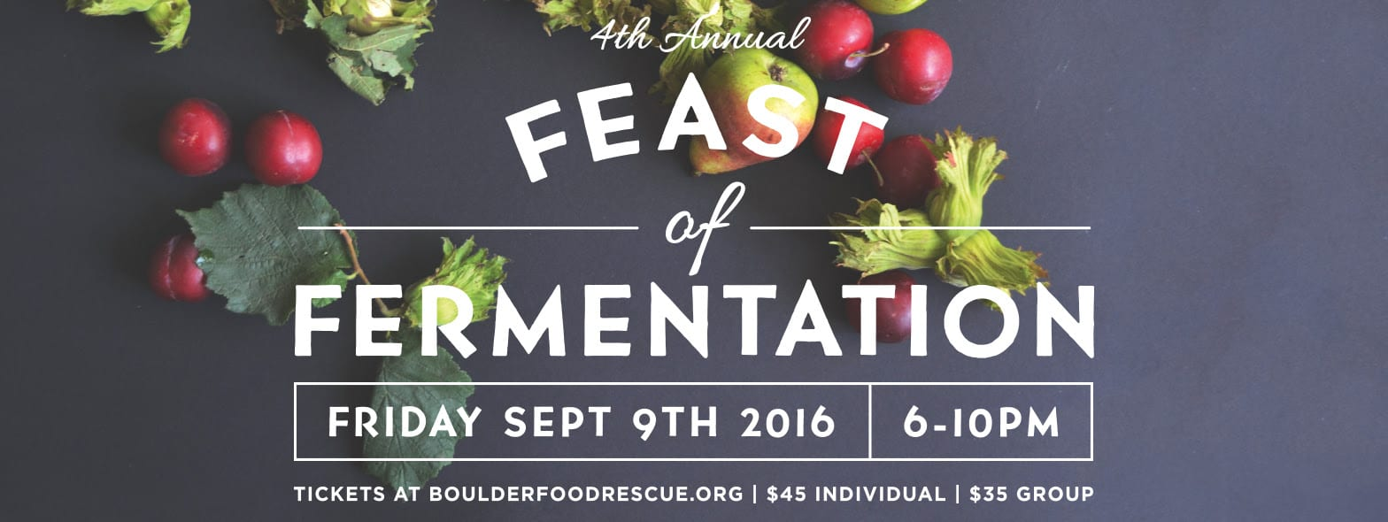 Feast of Fermentation