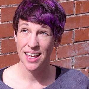 Becky Boone, Robot Developer