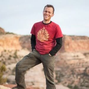 Caleb Phillips, Part Robot, Part Founder