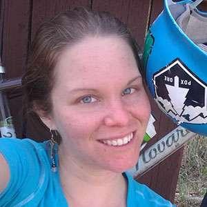Lindsey Loberg, Program Director
