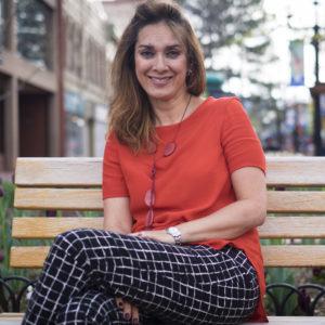 Diana M. Alvarado
