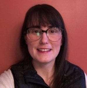 Elizabeth Suttle, Logistics Director