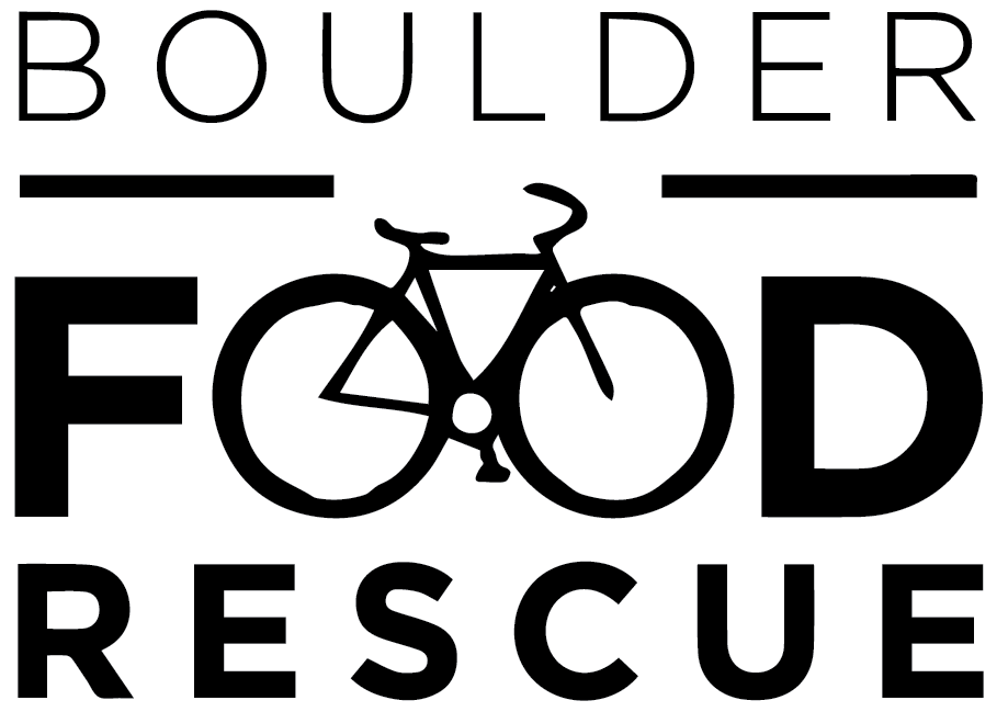 Boulder Food Rescue Logo