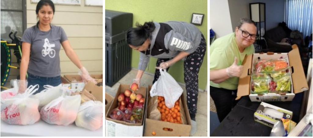 Heroes of BFR: Grocery Program Coordinators Organize for Food Justice